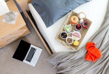 Hotel Office - Szállodai kényelem a munkában