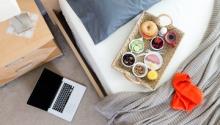 Hotel Office - Szállodai kényelem a munkában Hotel FIT Hévíz